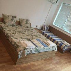 Отель Burgas Rooms and Studios Студия с различными типами кроватей фото 3