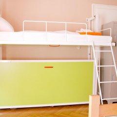 Hostel Beogradjanka удобства в номере