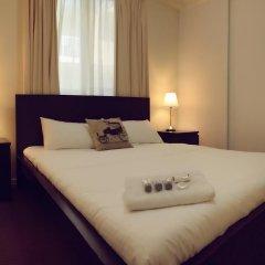 Отель Cathedral Place Улучшенные апартаменты с различными типами кроватей фото 2
