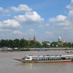 Отель Ibrik Resort by the River фото 3