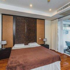 Отель Condo Panwa Bel Air комната для гостей фото 5
