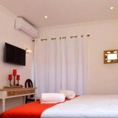 Отель Guest House Lisbon Terrace Suites II 3* Полулюкс с различными типами кроватей фото 5