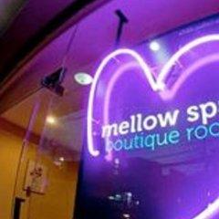 Отель Mellow Space Boutique Rooms интерьер отеля фото 2