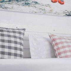 Отель Yanui Beach Hideaway 2* Стандартный номер с различными типами кроватей фото 15