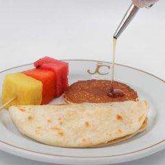 Отель Plaza Juancarlos Гондурас, Тегусигальпа - отзывы, цены и фото номеров - забронировать отель Plaza Juancarlos онлайн питание фото 2