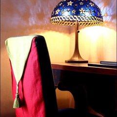 Отель Villa Royale Montsouris 3* Стандартный номер фото 8