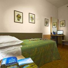 Hotel Italia Ristorante Pizzeria 3* Стандартный номер фото 7