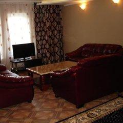 Апартаменты Chernivtsi Apartments удобства в номере фото 2