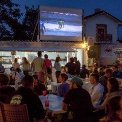 Отель Latas Surf House развлечения