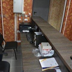 Гостиница Дворики Стандартный номер с различными типами кроватей фото 6