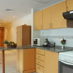 High End 2 Hotel Apartments в номере фото 2