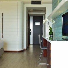 Pestana Alvor Praia Beach & Golf Hotel 5* Стандартный номер с различными типами кроватей фото 5