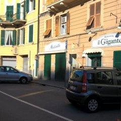 Отель La Piccola Mansarda Генуя парковка