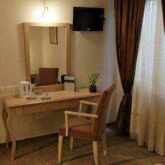 Отель Airotel Parthenon 4* Стандартный номер с различными типами кроватей фото 3