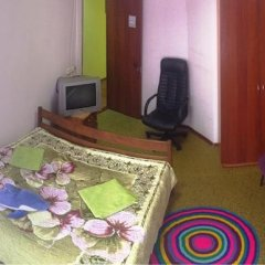 Мини-отель Лира Стандартный номер с двуспальной кроватью фото 6