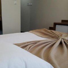 Miroglu Hotel 3* Стандартный номер с различными типами кроватей фото 9