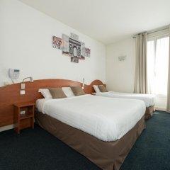 Отель Hôtel Clarisse комната для гостей фото 5