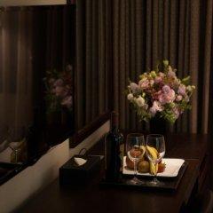 Hotel Aropa 3* Улучшенный номер с двуспальной кроватью фото 3