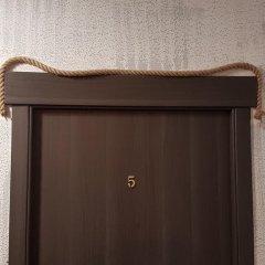 Хостел Айпроспали Улучшенный номер с разными типами кроватей фото 2