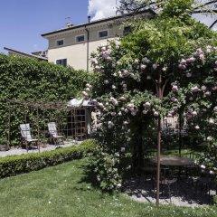 Отель Villino di Porporano Парма фото 5