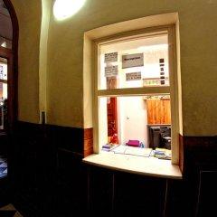 Budget Hostel Прага удобства в номере