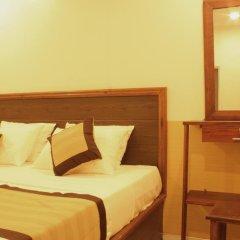 Отель Samaya Fort 3* Стандартный номер с различными типами кроватей фото 19