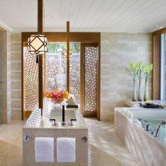 Отель Mandarin Oriental Sanya 5* Номер с террасой фото 9