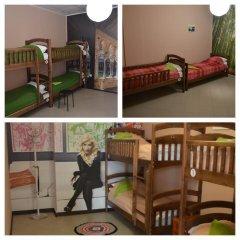 Fainyi Hostel Кровать в общем номере