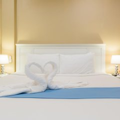 Отель Zing Resort & Spa Таиланд, Паттайя - 11 отзывов об отеле, цены и фото номеров - забронировать отель Zing Resort & Spa онлайн комната для гостей фото 5