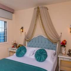 Бутик-Отель Alibey Luxury Concept Стандартный номер с различными типами кроватей фото 2