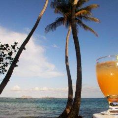 Отель Sugar Reef Bequia Сент-Винсент и Гренадины, Остров Бекия - отзывы, цены и фото номеров - забронировать отель Sugar Reef Bequia онлайн бассейн