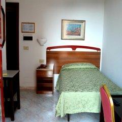 Hotel Malaga 3* Стандартный номер с различными типами кроватей
