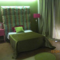 Отель Vivenda das Torrinhas комната для гостей фото 4