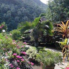 Отель Hitimoana Villa Tahiti фото 5