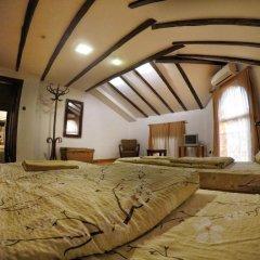 Отель Guest Rooms Plovdiv 3* Стандартный номер с 2 отдельными кроватями (общая ванная комната) фото 3