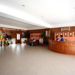 Отель Bel Aire Patong интерьер отеля