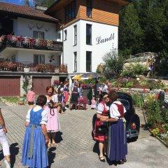 Отель Haus Landl развлечения
