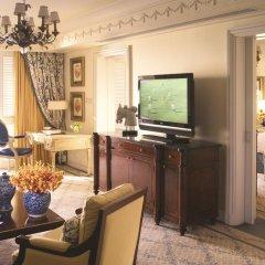 Four Seasons Hotel Alexandria at San Stefano 5* Улучшенный номер с различными типами кроватей