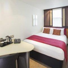 Corus Hotel Hyde Park 4* Номер категории Эконом с различными типами кроватей фото 2
