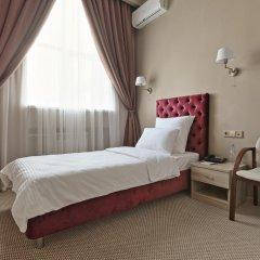 Гостиница Фортис 3* Стандартный номер с разными типами кроватей фото 2