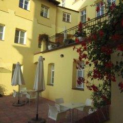 Отель Domus Henrici Прага фото 5