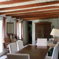 Отель Villa Geta Италия, Рим - отзывы, цены и фото номеров - забронировать отель Villa Geta онлайн комната для гостей фото 4
