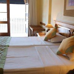Отель CASAMARA 4* Номер Делюкс фото 8