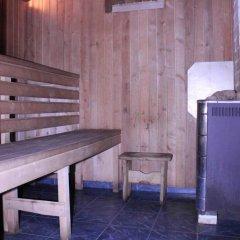 Гостиница Cottage with sauna in the center of the city Стандартный номер разные типы кроватей фото 24