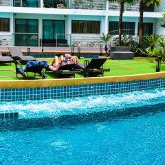 Отель Laguna Beach Resort 1 бассейн фото 3