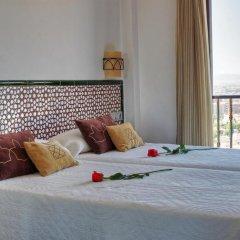 Отель Arabeluj Номер категории Эконом с различными типами кроватей фото 7