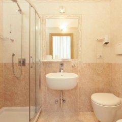 Hotel Brianza 3* Стандартный номер с различными типами кроватей фото 6