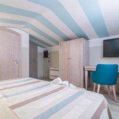 L'Ambasciata Hotel de Charme 3* Стандартный номер с двуспальной кроватью фото 7
