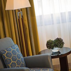 Отель Imperial Riding School Vienna, A Renaissance 4* Стандартный номер