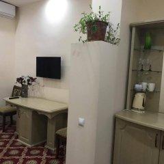 Отель ApartHotel Arshakunyants Стандартный номер разные типы кроватей фото 4